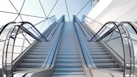 Yürüyen Merdivenler